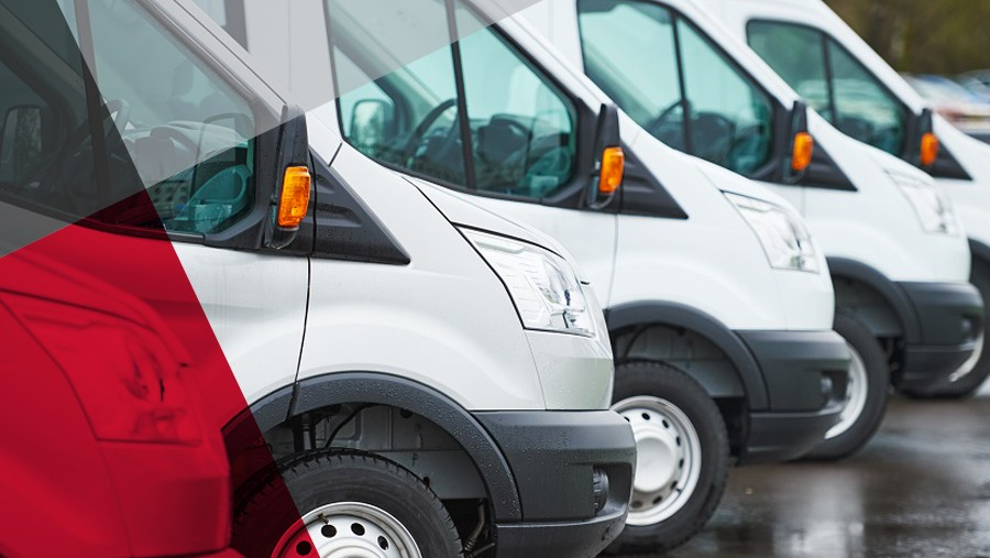 Business fleet cards for large vehicle fleets by WEX Australia