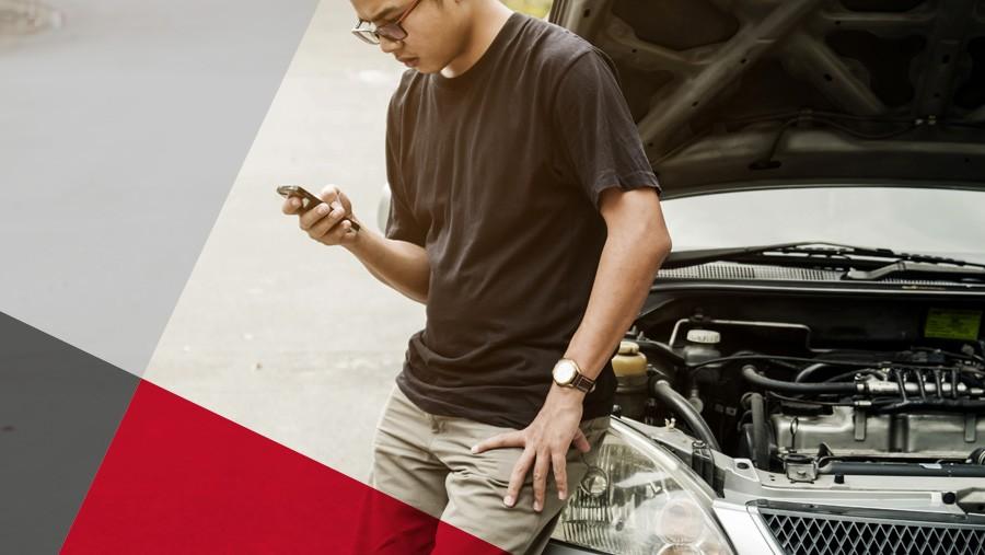 WEX Australia Roadside Assistance service