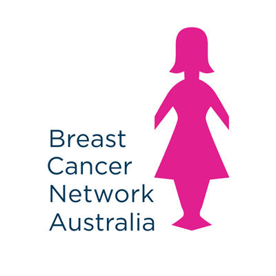 Proudly Supporting Breast Cancer Network Australia