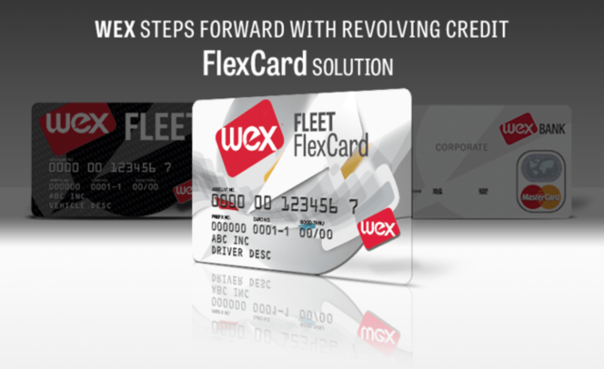 Meet Flexcard The New Revolving Small Business Fuel Card