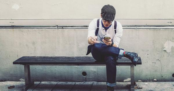 millennial mobile connection