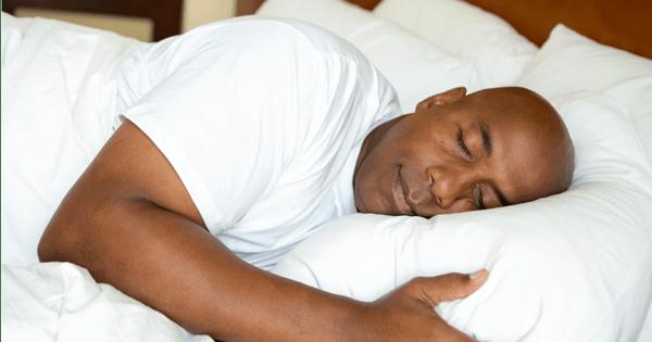 trucker sleep tips