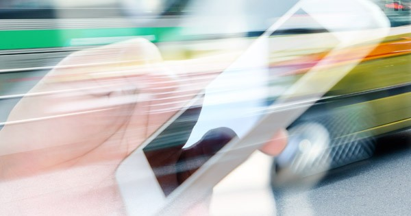 mobile speed payments