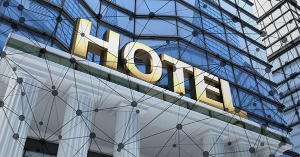 hotel big data