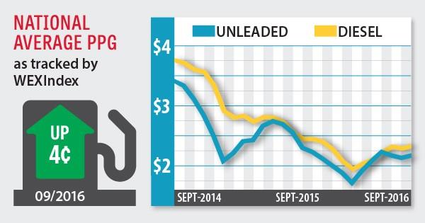 opec gasoline price