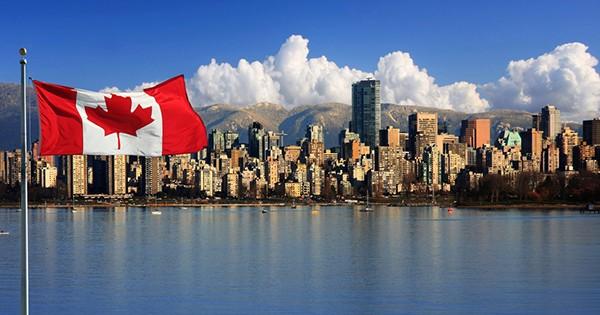 canada tourist destination