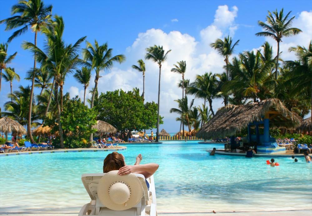 all-inclusive resort