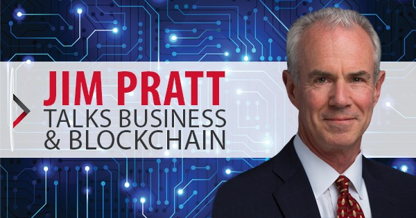 blockchain jim pratt