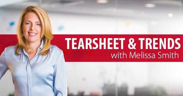 Melissa Smith trends
