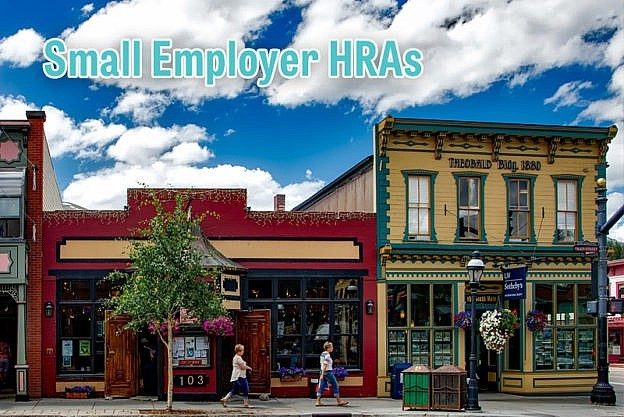 small employer HSA