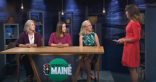 Greenlight Maine