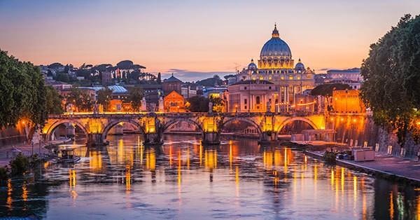 italian travel market