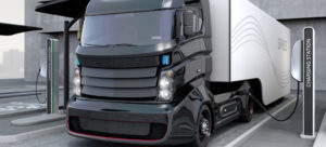 Innovation in Fueling Technology and Management Inspires Better Hybrid Trucks