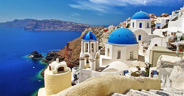 travel spain greece