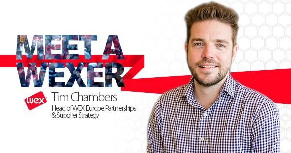 Tim Chambers