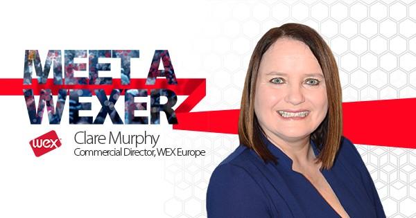 Clare Murphy