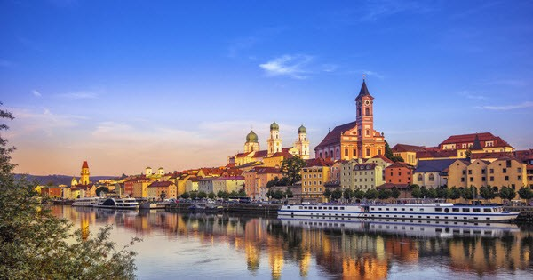 german travel market