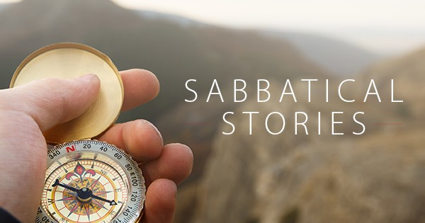 sabbatical stories