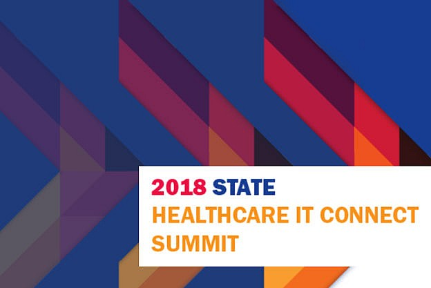 state healthcare IT connect summit