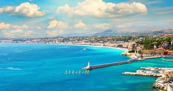 french travel market