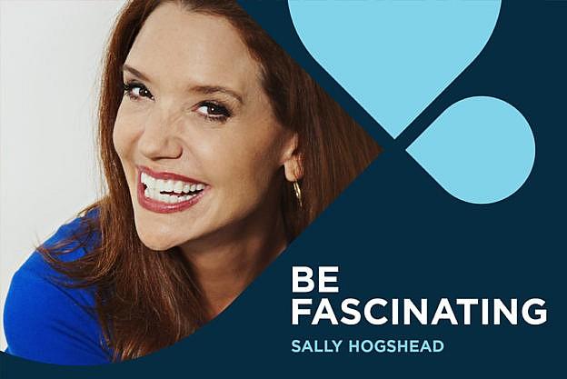 be fascinating sally hogshead