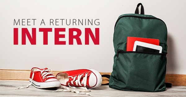 meet a returning intern