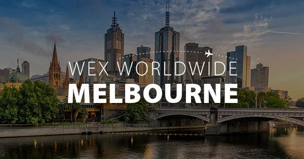 WEX Worldwide Melbourne Australia