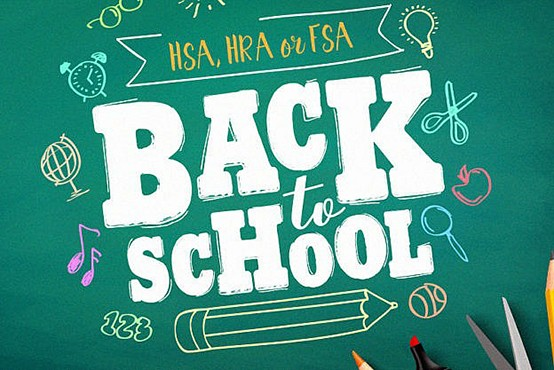 WEX health Back to School