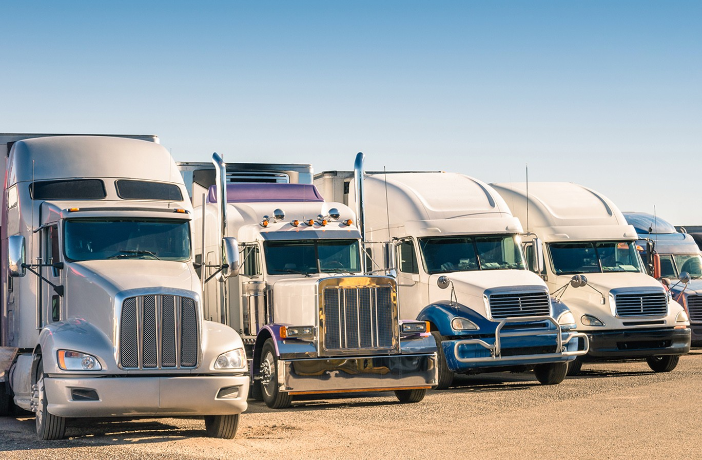 factoring solutions trucking trends