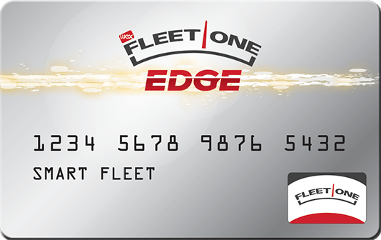 Fleet One Edge Card Nationwide Savings Network Wex Inc