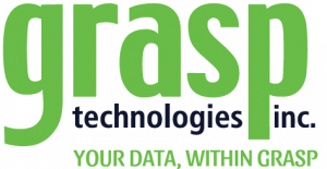 Grasp Technology logo