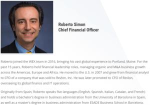 Roberto Simon