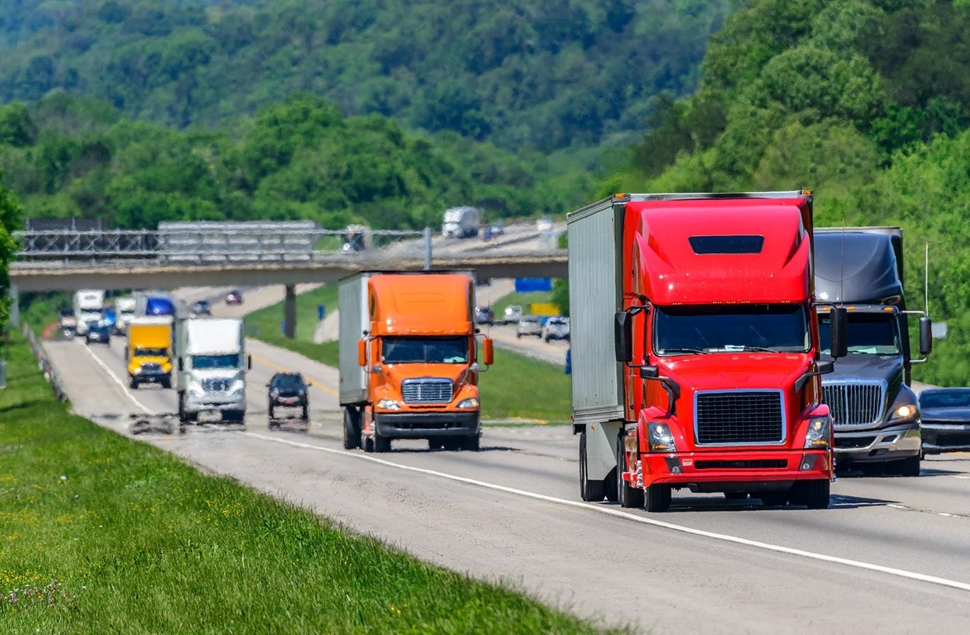 fleet truck factoring
