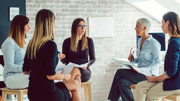 women career tips