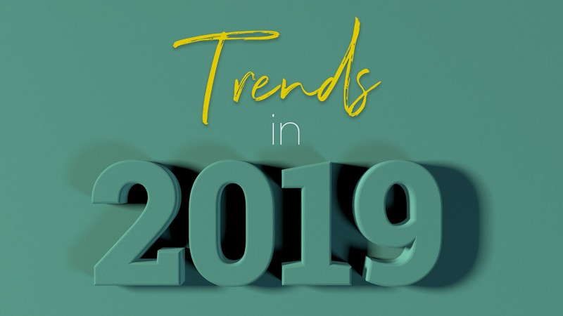 4 Healthcare Benefits Trends to Watch in 2019