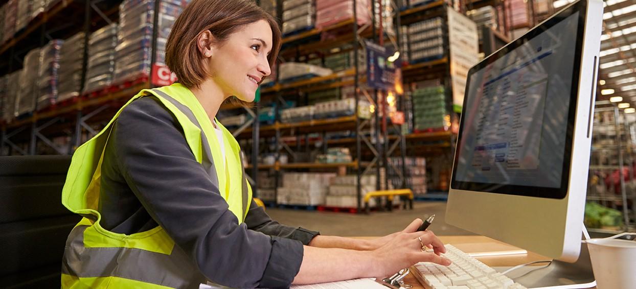 fleet management software for organization