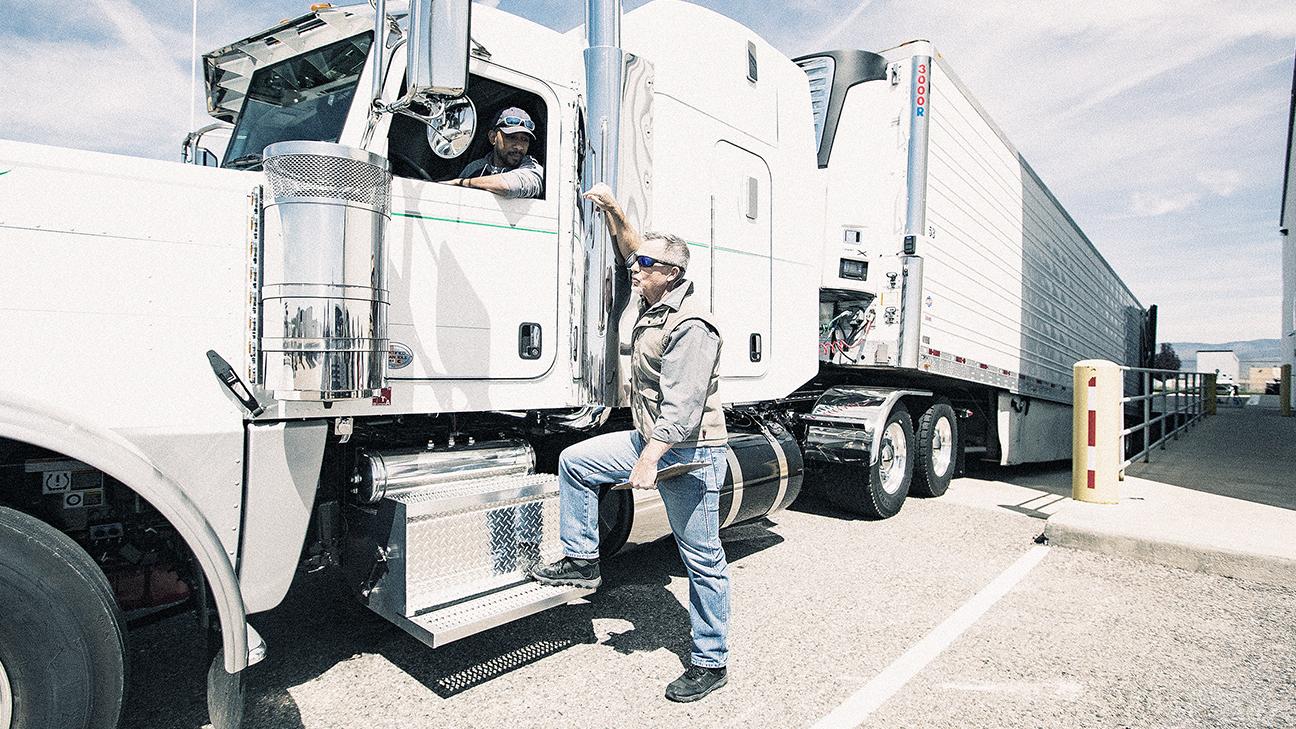 Progress and Innovation Driving Fleet Solutions