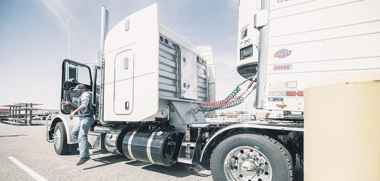 Truck Edge Mobile >> Fleet Factoring Enhances Fleet Mobile Wex Inc