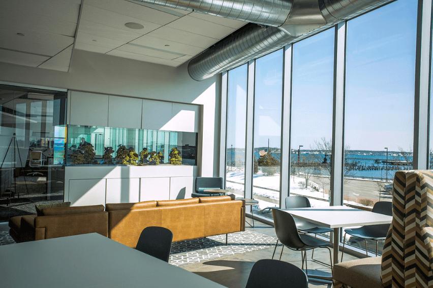 wex new global headquarters