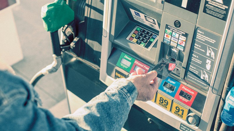 Fuel Card Advantages and Trends