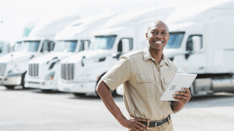 How to Manage Your Business Vehicles Like a Fleet Manager