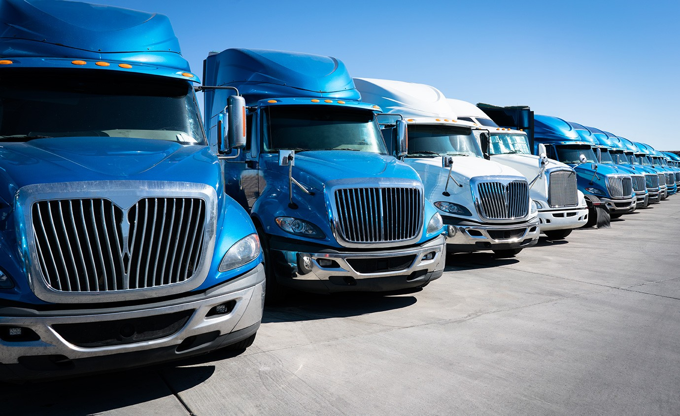 Changes impacting trucking industry