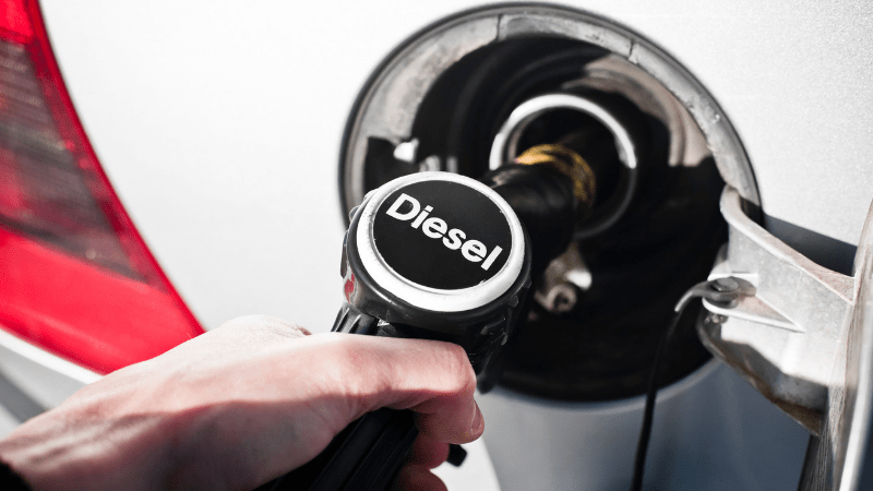WEX Fleet Renewable Diesel