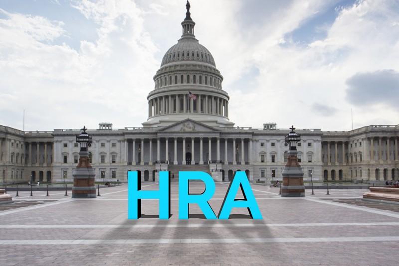 2019 HRA Ruling WEX Health