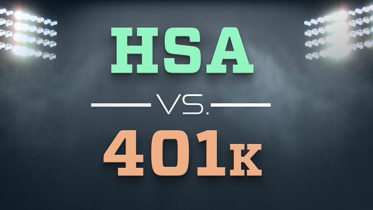 HSA vs 401k