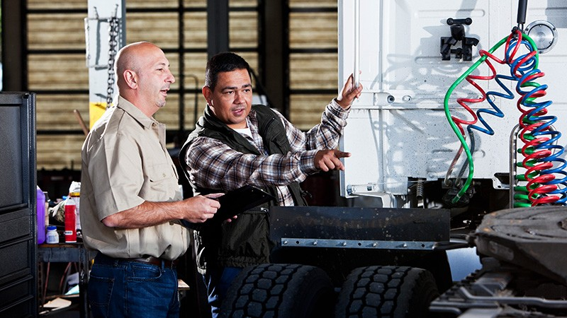 Stay One Step Ahead With Dynamic Fleet Solutions