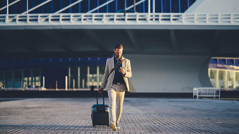 Growing Demand For Business Travel Apps & Mobile Booking