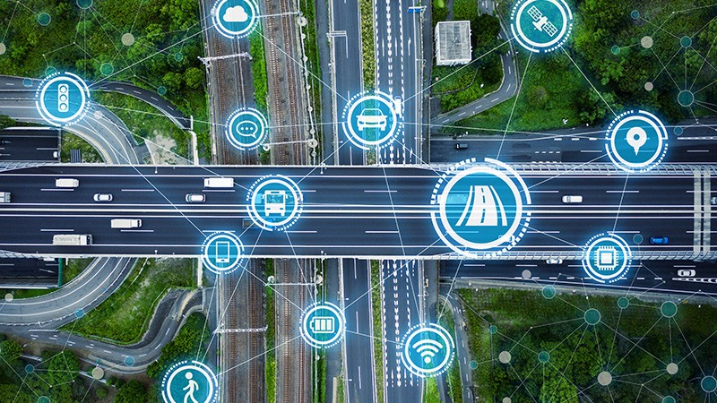 technology could help traffic in the US