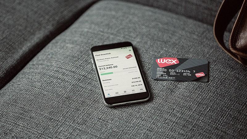 wex-fleet-card-app