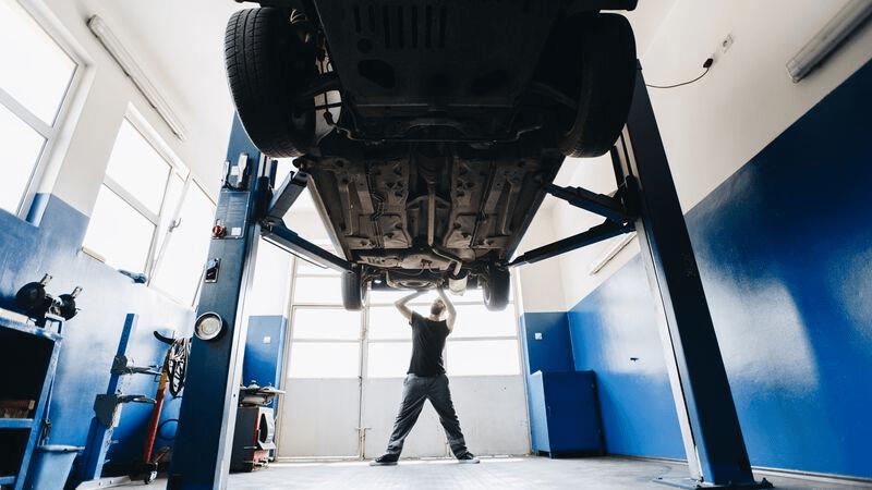 upgrading your fleet